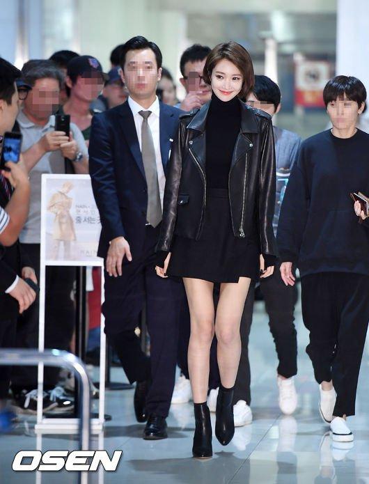 soo-young-bi-che-gia-baek-hyun-nho-be-o-san-bay-1