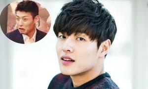Phản ứng gây bất ngờ của Kang Ha Neul khi được khen đẹp trai