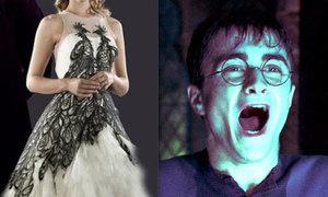 Đoán nhân vật trong Harry Potter qua trang phục