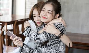 Ji Yeon muốn đóng phim Việt Nam cùng Chi Pu