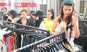 Khác biệt cơ bản trong cách mua sắm của teen Hà Nội - Sài Gòn