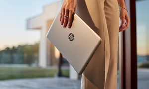 Laptop siêu mỏng cho hội thích vẻ đẹp sang chảnh