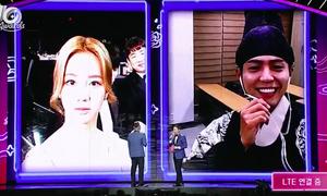 3 khoảnh khắc đáng nhớ nhất tại lễ trao giải 'tvN10 Awards'