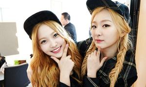 Xe gặp tai nạn, 2 thành viên Red Velvet tạm dừng mọi hoạt động