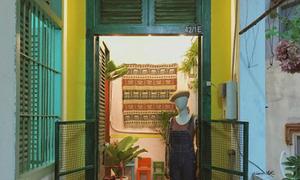 4 khu chung cư cũ là thiên đường mua sắm của giới trẻ Sài thành