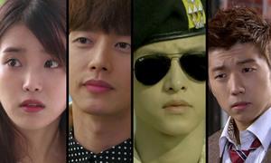 Quiz: Đoán tên phim Hàn qua câu thoại tiếng Anh