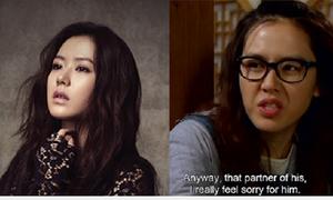 Những vai diễn 'tầm thường hoá' nhan sắc của mỹ nhân Hàn