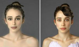Tiêu chuẩn phụ nữ đẹp trên thế giới