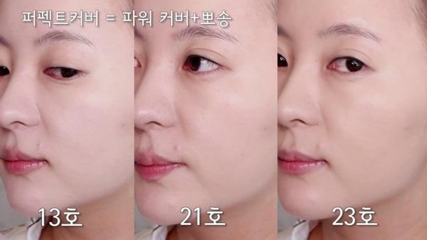 co-gai-han-che-guong-mat-sung-do-mun-bang-phan-cushion-5