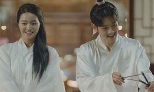 Những tình tiết fan 'khao khát' được xem nếu 'Moon Lovers' có phần 2