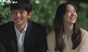 The K2: Ji Chang Wook đưa Yoon Ah về vị trí 'nữ chính' với loạt hành động tình cảm