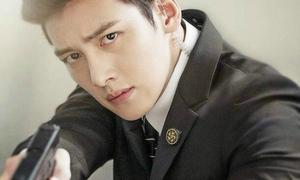 Những vai diễn đưa Ji Chang Wook thành 'nam thần phim hành động'
