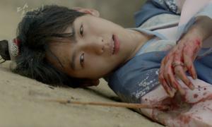 'Thập hoàng tử' Baek Hyun chứng tỏ khả năng diễn xuất ở những phút cuối cùng