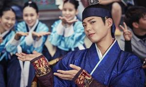 Park Bo Gum: Ngôi sao hiếm hoi thành công sau cái bóng 'Reply 1988'