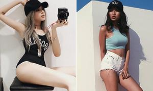 Những cô gái chứng minh 'vóc dáng đẹp là bộ quần áo hoàn hảo nhất'