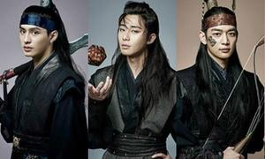 7 phim Hàn có khả năng 'làm nên chuyện' cuối năm 2016