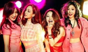 8 nhóm Kpop đình đám có khả năng hết hạn hợp đồng vào 2017