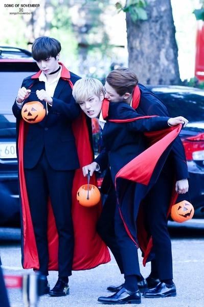goi-y-hoa-trang-halloween-tu-idol-han-9