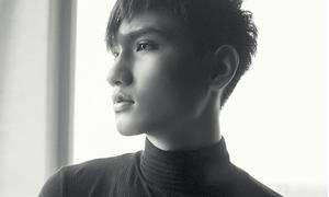Á quân Next Top Huy Quang hé lộ mối quan hệ giữa chàng thơ và NTK