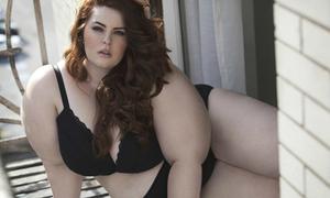 Con gái Mỹ ngày càng béo vì trào lưu mẫu ngoại cỡ