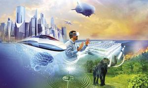 Cuộc sống tương lai bạn hướng tới là gì