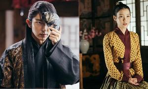 8 gợi ý hóa trang cho Halloween từ những drama Hàn hot nhất năm