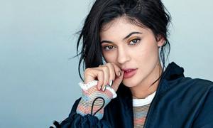 Kylie Jenner lọt top nhân vật 19 tuổi nổi bật nhất thế giới
