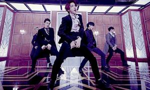 Loạt vũ đạo khiêu khích fan nữ của các nhóm nam Kpop