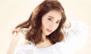 Tháng 2/2017, fan Việt có cơ hội gặp Yoon Ah