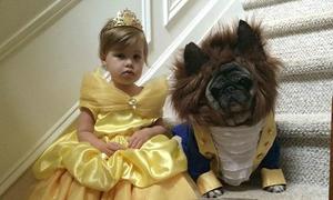 Ý tưởng hóa trang ấn tượng mùa Halloween