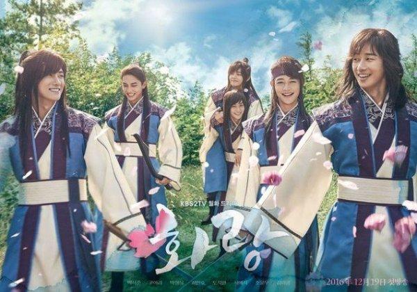 poster-toan-trai-dep-cua-hwarang-drama-than-tuong-co-trang
