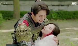 Người tình ánh trăng: Seo Hyun tự vẫn, IU quyết rời xa tình yêu