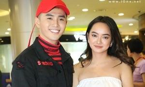 Will thân thiết với hot girl lai trước nghi vấn chia tay Quỳnh Anh Shyn