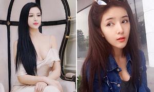Sao Việt 2/11: Huyền Baby trắng như tượng sáp, Lilly Luta mắt 'bên cụp bên xòe'