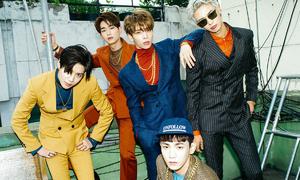 Quiz: Đoán ca khúc của nhóm SHINee qua hình ảnh