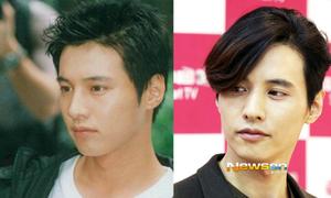 Dàn sao nam Hàn cả chục năm vẫn trẻ đẹp đến khó hiểu