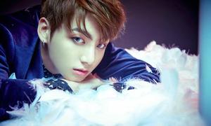 Fan xuýt xoa vì cảnh kết đẹp xuất thần của Jung Kook BTS