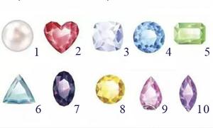 Viên đá quý yêu thích nói gì về cá tính nổi bật ở bạn