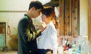 8 chuyện tình chị - em 'ngọt' nhất màn ảnh Hàn