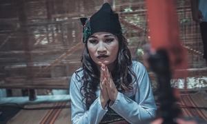 'Ngôi sao vi diệu' Lê Thị Dần lấn sân điện ảnh