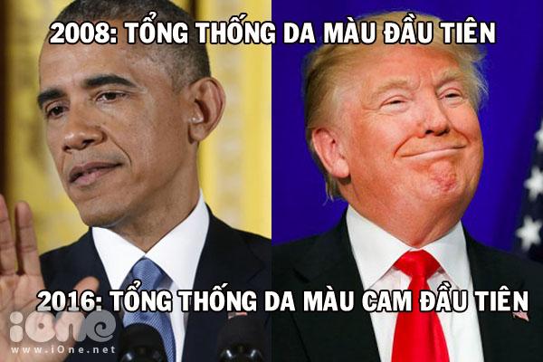 lan-dau-tien-my-co-tong-thong-da-mau-cam