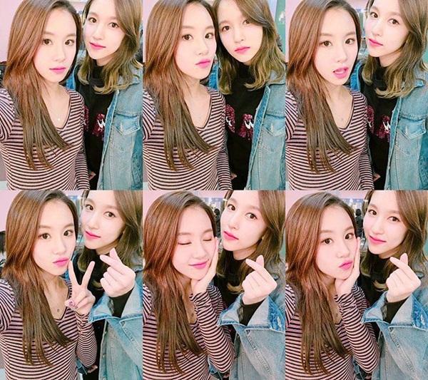 sao-han-8-11-cl-khoe-chan-dai-bat-ngo-chae-young-mina-nhu-sinh-doi