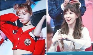 3 nhóm nữ hot nhất Kpop phát cuồng vì kiểu tóc 'học sinh tiểu học'