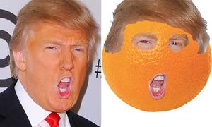 Lần đầu tiên, Mỹ có Tổng thống da... màu cam