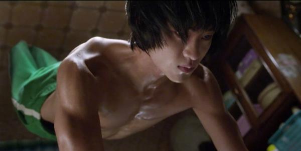 kim soo hyun gay soc khi dong canh yeu trong phim 19+ hinh anh 6