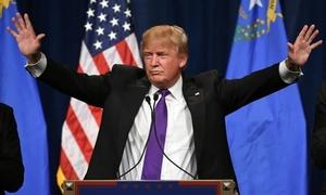 Những điều đặc biệt về tân tổng thống Mỹ Donald Trump