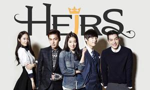 Bạn có nhớ nội dung phim 'The Heirs'?