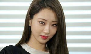 Sao nữ Hàn bị 'ném đá' vì tự nhận là người sexy nhất Kpop