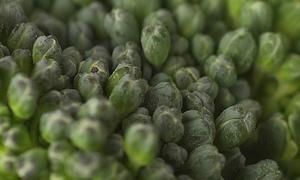 Đoán rau củ quả từ hình ảnh phóng to (2)