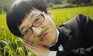My idol: Cảm ơn đời đã cho tôi biết chú 'châu chấu' quốc dân Yoo Jae Suk
